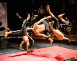 Phare, The Cambodian Circus is moving to their new home