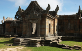 New regulations and increased entrance fees to Preah Vihear Temple