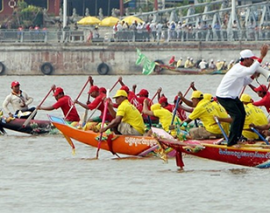 Cancellation of the 2015 Water Festival Celebrations