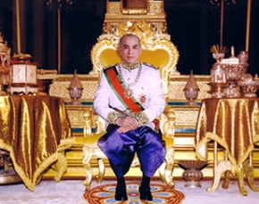 Coronation Day of His Majesty NORODOM Sihamoni