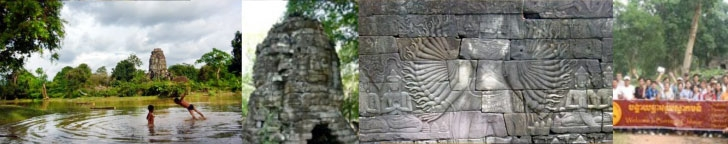 BANTEAY CHHMAR COMMUNITY BASED TOURISM